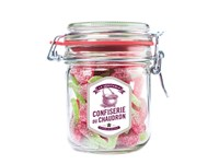 Pot confiture - Cerise citrique