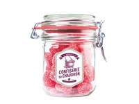 Pot confiture - Nez framboise
